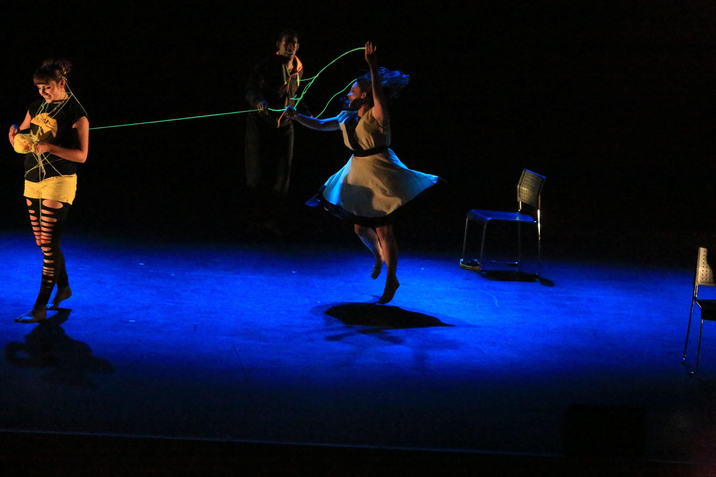 Blink Dance Theatre