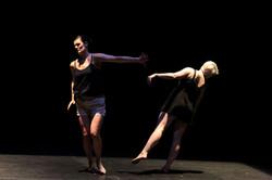 Ffin Dance Company