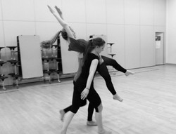 Initiate YDC In Rehearsal