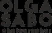 Olga Sabo logo Ольга Сабо лого
