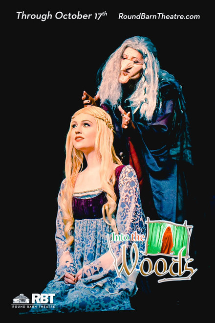 Into the Woods (2020)
