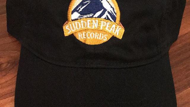 "SP Logo""Dad Hat"""