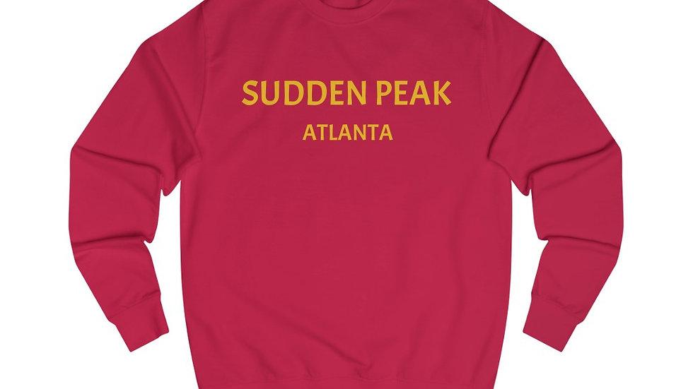 Men's Sudden Peak Sweatshirt