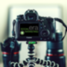 Social Era Marketing, digital camera, social media photography, content creation, content design