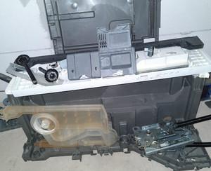 Теплообменник (распределитель воды) для посудомоечной машины Ikea, Electrolux, Zanussi, AEG 1170481715; 1170481426; 1170481806; 1170481772
