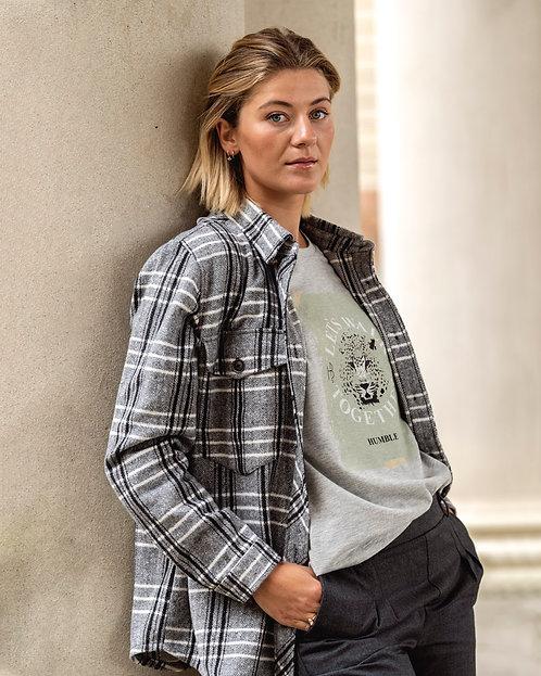 Filuca Shirt-Jacket