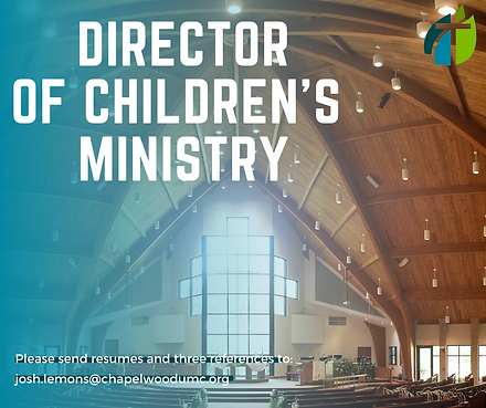Director of Children's ministry.png