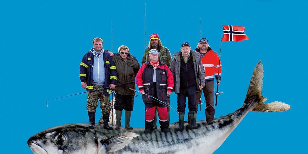 Svéráz českého rybolovu - Letní kino