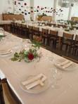 Slavnostní stůl hala