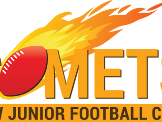 Proud Supporters of the Comets - Kew Juniors Football Club