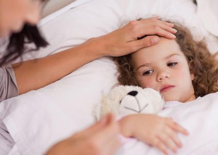Healthy habits to prevent kids from getting sick this winter