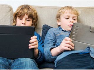 What your child's bad posture tells you about their future health