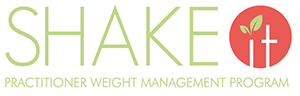 Get summer ready with the Shake It Practitioner Weight Management Program