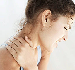 Are you suffering from a persistent pain that just won't go away?
