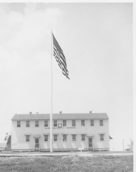 82nd AB HQ Flag Pole Site.JPG