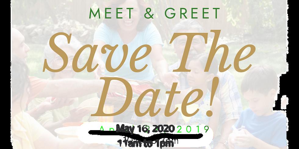 2020 Meet & Greet
