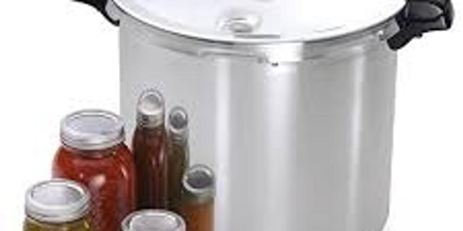 Pressure Canning Basics: Fearless Food Preservation