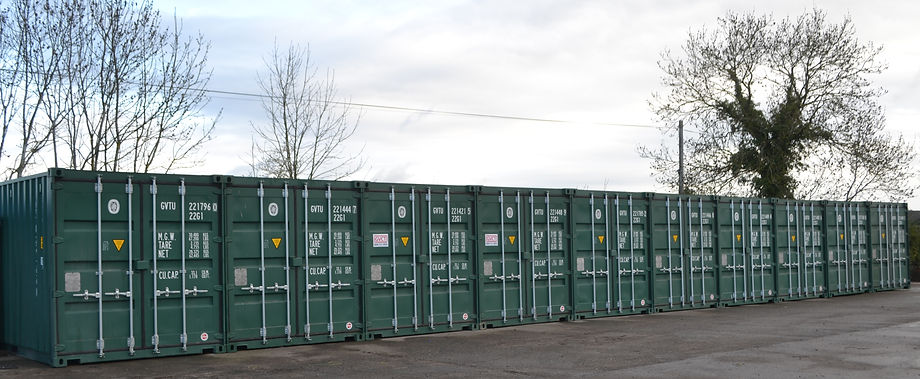 Wombourne Self Storage. Secure self storage in the heart of Wombourne near Wolverhampton. WV5 8AY.