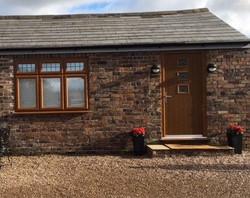 Wootton Lodge Mews Exterior