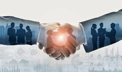 Business communication concept. Marketing. Shaking hands. Teamwork._edited.jpg