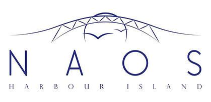 NAOS-logo Panama City, Panama Amador Causeway Naos Harbour Island AirBnB