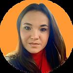 Анастасия сотрудник агенства интернет маркетинга FastTracker