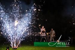 Фейерверки - изюминка торжества