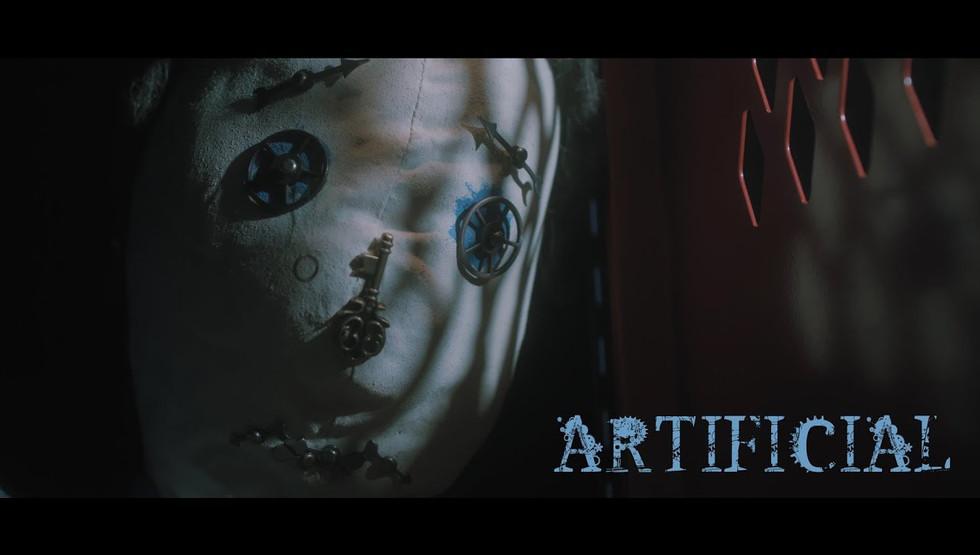 """Artificial"""