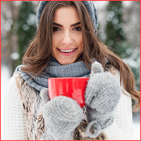 Winter Health Recommendations