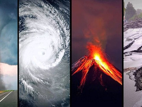 Top 5 Things Families Should do to Prepare for a Natural Disaster