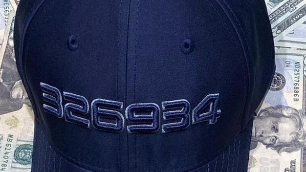 "Artistic Twist Hat 326934 ""Daytona Black"""