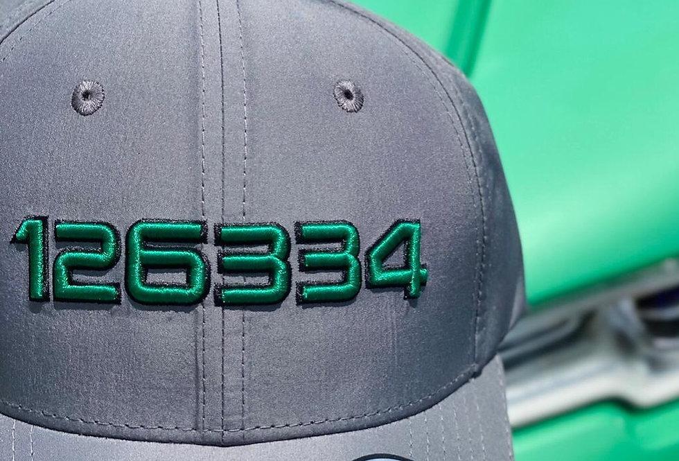 """Artistic Twist Hat 126334 """"Wimbledon"""""""