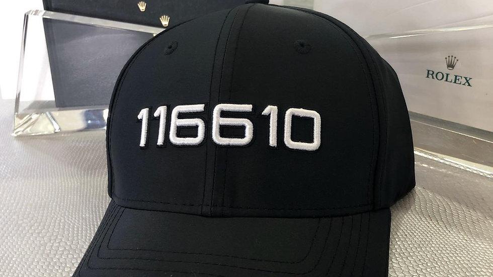 "Artistic Twist Hat 116610 ""Submariner"""
