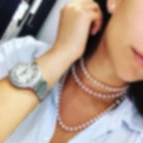 Ballon Bleu de cartier watch 💙 Pearl Ne