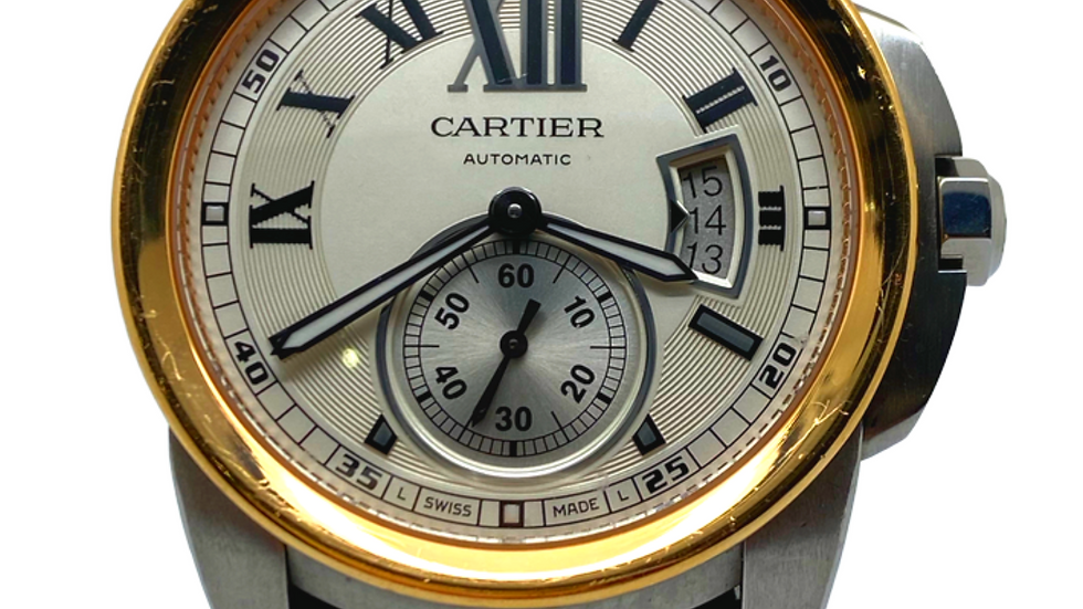 Cartier Calibre 42mm