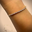 Thumbnail: Adjustable Diamond Bracelet Rose Gold