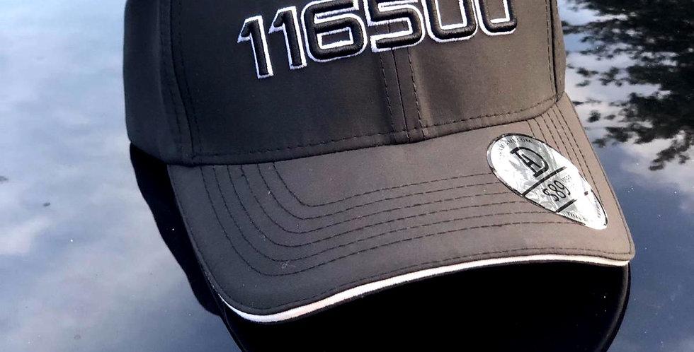 "Artistic Twist Hat 116500 ""Panda"""