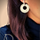 Thumbnail: Diamond Earrings White Gold