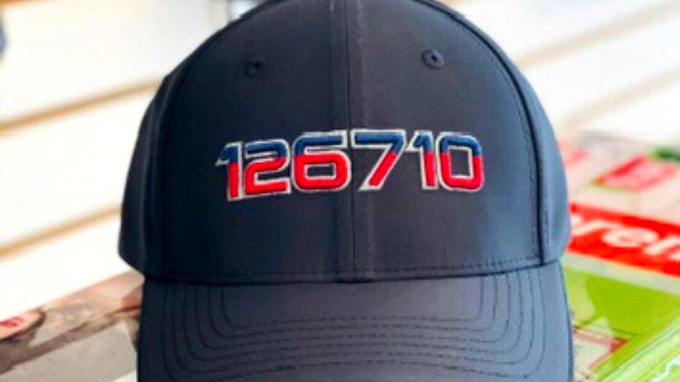 """Artistic Twist Hat 126710 """"Batman"""""""