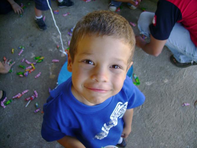 The Nurtured Heart Approach to Developing Greatness in Children!