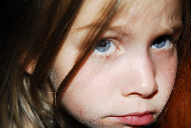 Helping Children Manage Worry