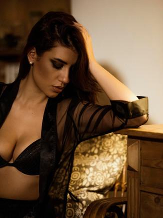 Sharon De Luca