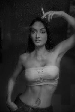 Portrait - Rita Lynch