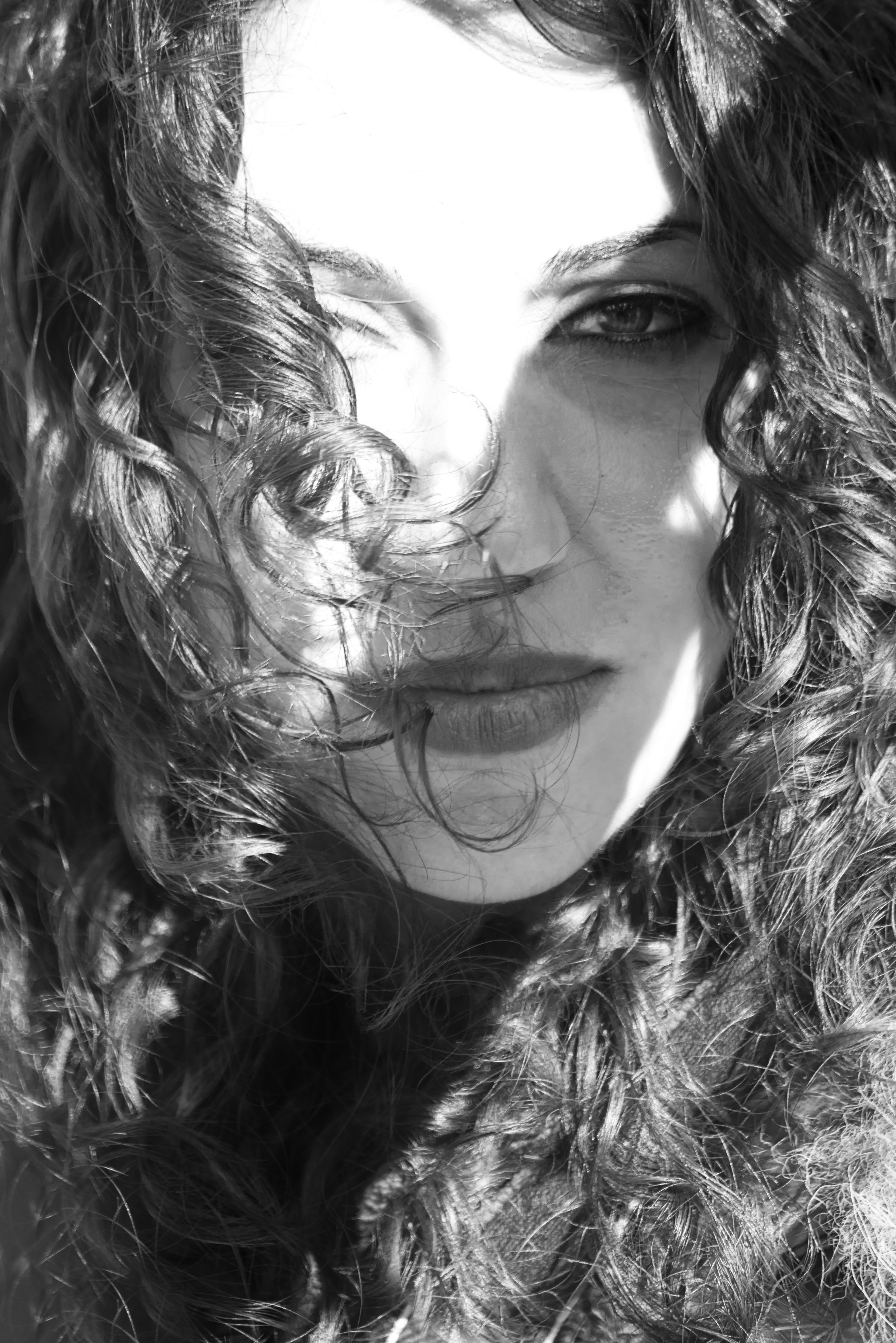 Portrait - Giulia Nardacci