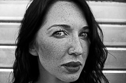 Portrait - Kornelia Samanta