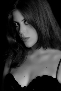 Portrait - Mariasole