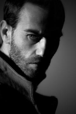Portrait - Giacomo Bottoni