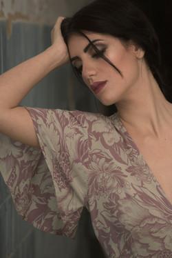 Portrait - Sharon De Luca