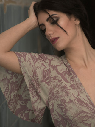 Almuruna - Sharon De Luca