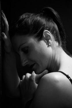 Portrait - Silvia